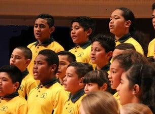 The Kids Sing