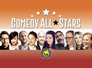 All-Star Comedy Club