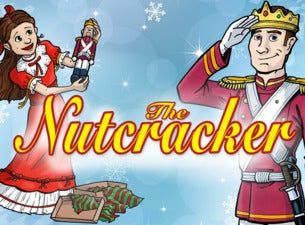 Marriott Theatre for Young Audiences Presents - The Nutcracker