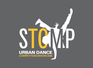 Stomp Urban Dance Competition