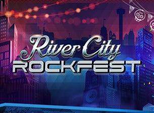 The Bud Light River City Rockfest