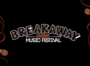 Breakaway Music Festival - Columbus