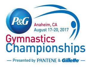 P&G Gymnastics Championships