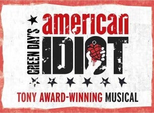American Idiot (New Zealand)