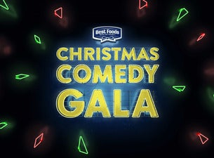 Best Foods Christmas Comedy Gala