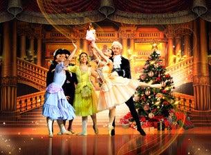 The Nutcracker - Russian Ballet