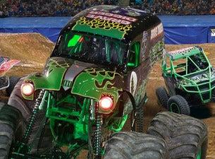 Monster Jam Triple Threat Series Tickets Motorsports Tickets Ticketmaster Nz