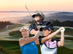 The Legends Championship At French Lick Resort