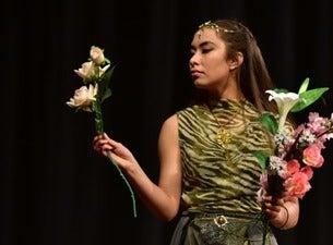 SGCNZ National Shakespeare Festival