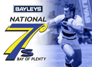 Bayleys National Sevens