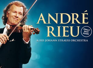 Andre RieuTickets