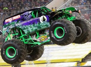 Monster Jam Tickets Motorsports Tickets Ticketmaster Nz