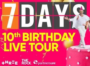7 Days Live Show