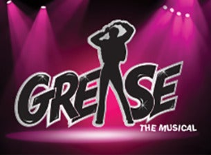 Grease the Musical (New Zealand)