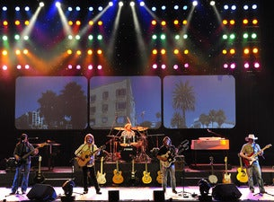 The Eagles Experience, Hotel California