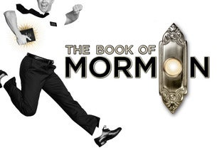 The Book of Mormon (New Zealand)