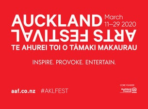 Auckland Arts Festival