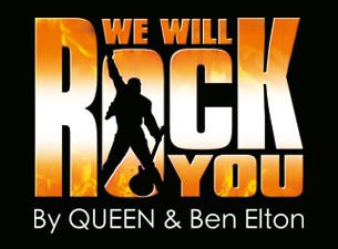 We Will Rock You (New Zealand)