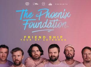 The Phoenix Foundation