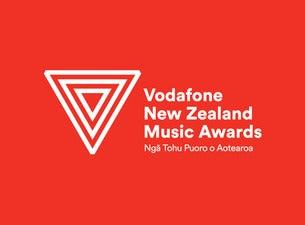 Vodafone New Zealand Music Awards