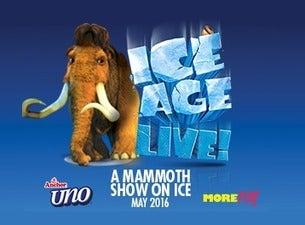 Ice Age Live