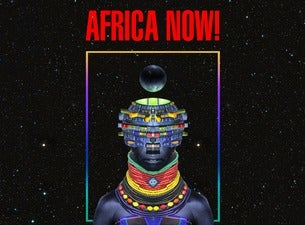 Africa Now!