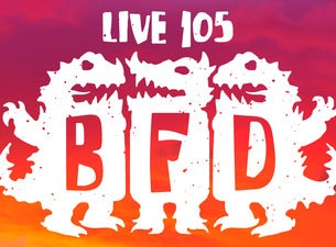 Live 105 BFD