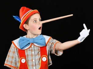 Disney's My Son Pinocchio