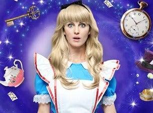Alice in Wonderland LIVE! (NZL)