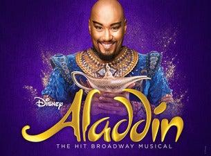 Aladdin - The Musical (New Zealand)