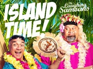 The Laughing SamoansTickets