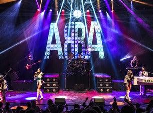 The ABBA Show