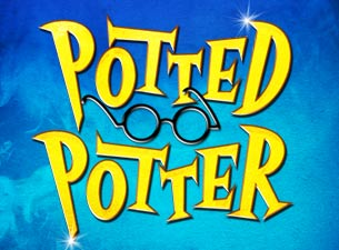 Potted PotterTickets