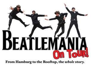BeatlemaniaTickets