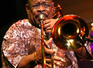 Fred Wesley Tickets