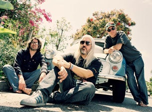 Dinosaur Jr. Tickets