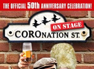 Coronation StreetTickets