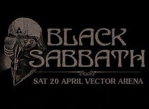 Black SabbathTickets