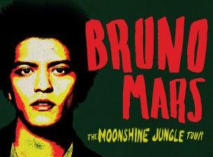 Bruno MarsTickets