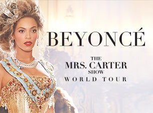 Beyoncé Tickets