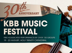 KBB Music Festival Gala Concerts