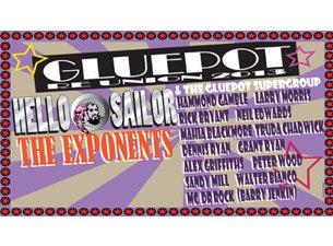 The Gluepot Reunion