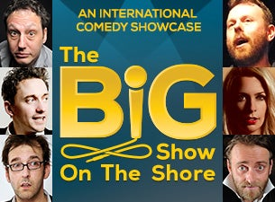The Big Show On The ShoreTickets