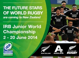 IRB Junior World Championship