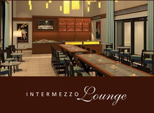 Intermezzo Lounge At the Broward Center