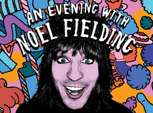 noel fielding paintings