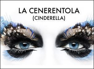 La cenerentola (Cinderella)