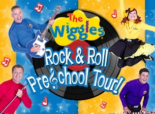 The WigglesTickets