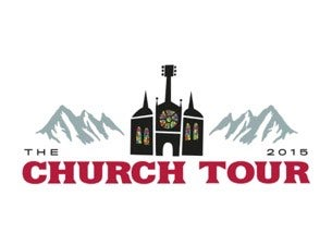 The Church TourTickets