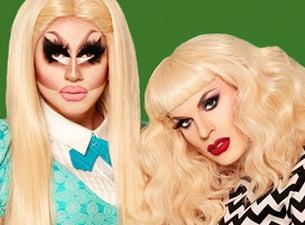 Trixie & Katya LIVE: The UNHhhh Tour